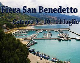 Fiera di San Benedetto a Cetraro