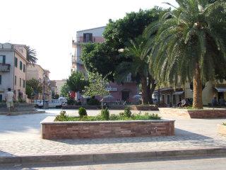 Cetraro Piazza San Marco