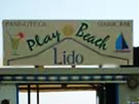 Miss play beach 2011
