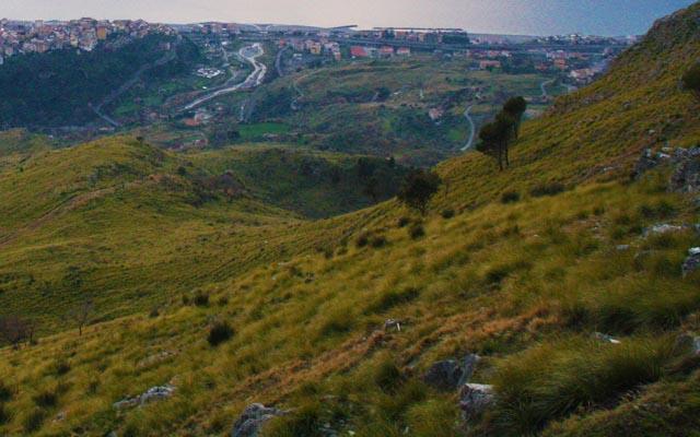 Sentiero Avis Cetraro