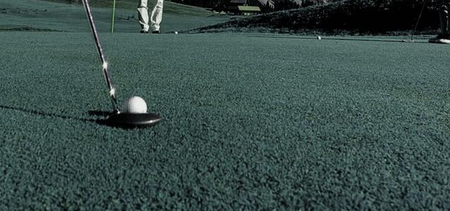 Golf sotto le stelle