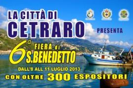 Fiera di San Benedetto 2013: 8 – 11 luglio. La modulistica