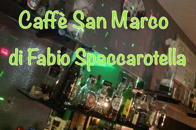 CaffeSanMArco
