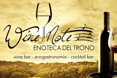 Wine-Note
