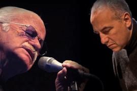 Gino Paoli e Danilo Rea: jazz d'autore a Cetraro