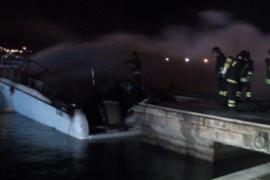 Il Comune parte civile nel processo sull'incendio al Porto