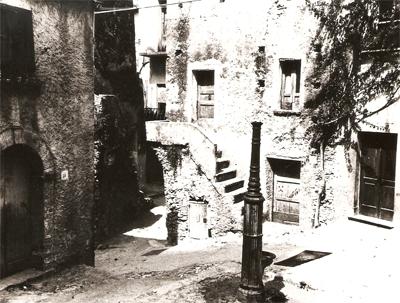 Fontana della Porta di Mare