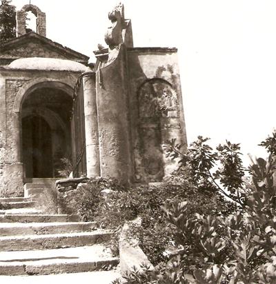 Chiesa dell'Annunziata e il Calvario