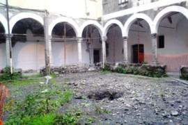 Questo modo di amministrare ha distrutto e spento il centro storico di Tortora