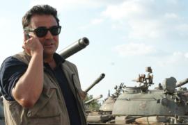 """""""Racconto la guerra: è il mio mestiere"""""""