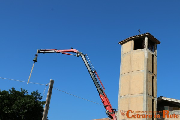 Demolizione della chiesa (3)