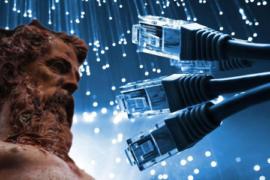 Internet, presto una nuova linea superveloce