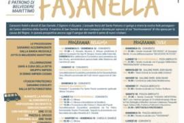 San Daniele 2014: il programma completo