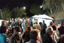 Prima edizione dei festeggiamenti di San Martino: le foto