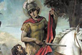 Le quattro giornate di San Martino