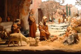 """""""Riflessione sul Natale"""", di Luigi Leporini"""