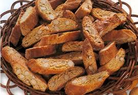 La vera ricetta dei cantucci toscani