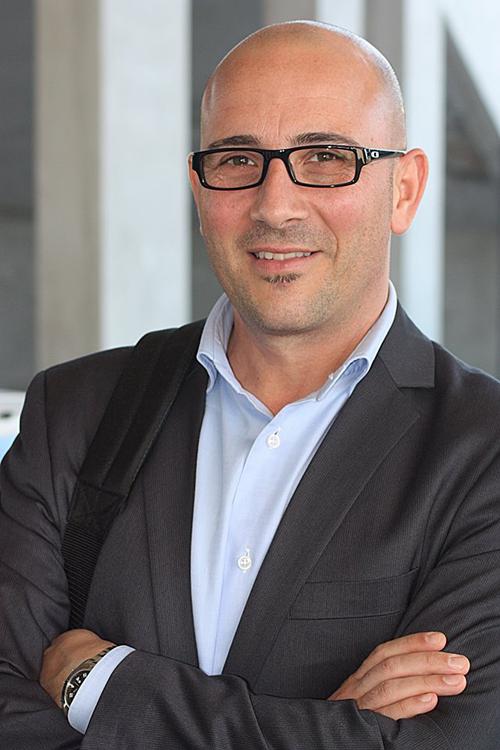Agostino Forestiero