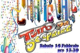 Sfilate di Carnevale 2015 a Cetraro