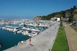Cetraro, previsto un intervento a sud del Porto