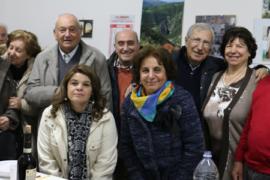 Il Centro Sociale Anziani omaggia le donne: le foto