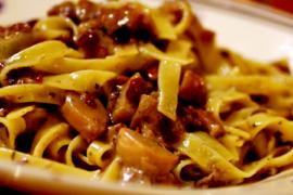"""Nasce """"La Cucina di Bacco"""". E buon appetito!"""