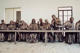 Artisti nostrani: il maestro Osvaldo Iorio