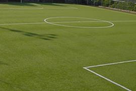 Il nuovo campo sportivo si farà!