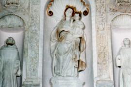 S. Maria delle Grazie a Cetraro: un breve saggio