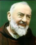 Preghiera comune per San Pio: ore 19 Madonna delle Grazie, Lampetia