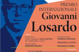 Giovanni Losardo: commemorazione e locandina ufficiale del Premio a lui dedicato