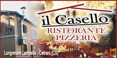 """Ristorante """"Il Casello"""""""
