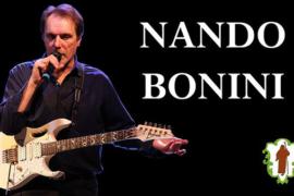 La festa della famiglia e il concerto testimonianza di Nando Bonini