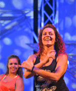 Ancora un successo per la Dancing Team Universo