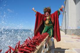 Festival del Peperoncino 2015: il programma completo