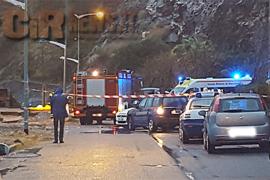 Cadavere ritrovato a Cetraro. Si pensa al suicidio