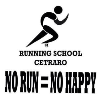 """""""Un dono per te"""": marcia di beneficenza della Running School Cetraro. Sabato 5 dicembre, Cetraro marina"""