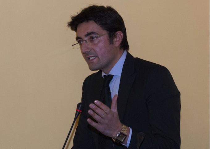 Fabio Angilica, Vice Sindaco e assessore alla cultura di Cetraro