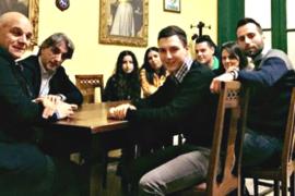 Questione Lampetia: i Giovani Democratici di Cetraro incontrano il sindaco Aita
