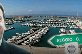 La SA-RC come il Porto Turistico di Cetraro