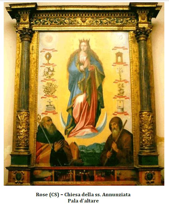 Pala-d'altare
