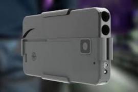 Lo smartphone in grado di uccidere un uomo