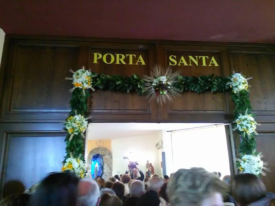 Porta Santa 4