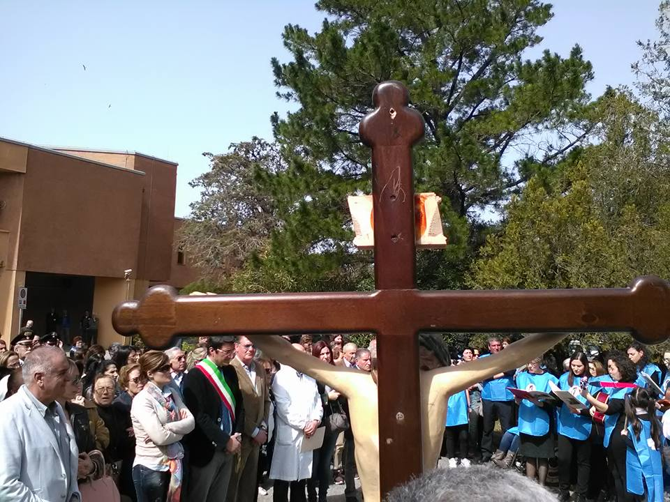 Porta santa 2
