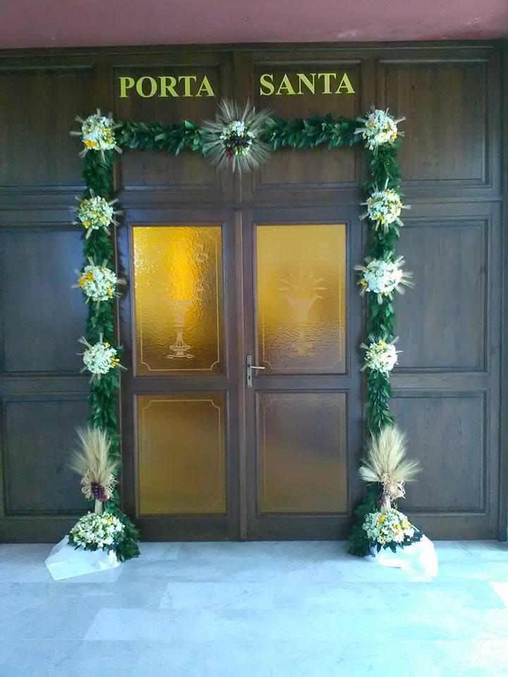 Porta santa 5