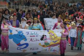 Carnevale 2016 a Cetraro: foto e video