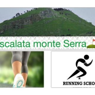 """La Running school Cetraro presenta la """"Scalata del monte Serra"""""""