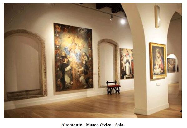 Altomonte-Museo-Civico