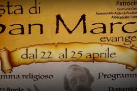 Arrivano i festeggiamenti in onore di San Marco