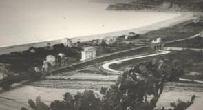 Anno 1954, gita alla Grotta di Rizzo